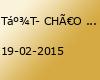 TẾT- CHÀO XUÂN 2015!