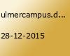 ulmercampus.de