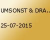 UMSONST & DRAUßEN FESTIVAL