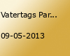Vatertags Party