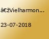 """""""Vielharmonie"""" Kammerkonzert"""
