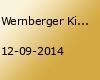 Wernberger Kirwa 2014