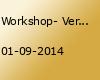 Workshop- Vernetzungs- Teamvergrößerungs-Treffen
