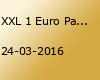 XXL 1 Euro Party