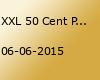 XXL 50 Cent PARTY ...