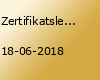 "Zertifikatslehrgang ""Nachlasspfleger/in"" (Modul 2) in Münster"
