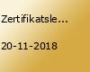 "Zertifikatslehrgang ""Testamentvollstrecker/in"" 01/18 in Münster"