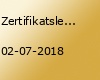 """Zertifikatslehrgang """"Verfahrenspfleger/in """" 01/18 in Münster!"""
