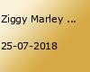 Ziggy Marley [Support: Dubbeez] Store VEGA