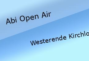 Abi Open Air