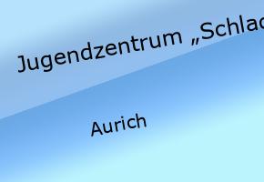 """Jugendzentrum """"Schlachthof"""""""