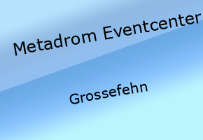 Metadrom Eventcenter