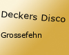 Deckers Disco