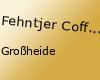 Fehntjer Coffje Stuv