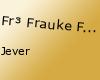 Fr³ Frauke Frenzel Friseure