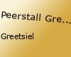 Peerstall Greetsiel