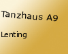 Tanzhaus A9