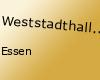 Weststadthalle Essen
